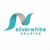 Silver White Studios Ltd Sticky Logo