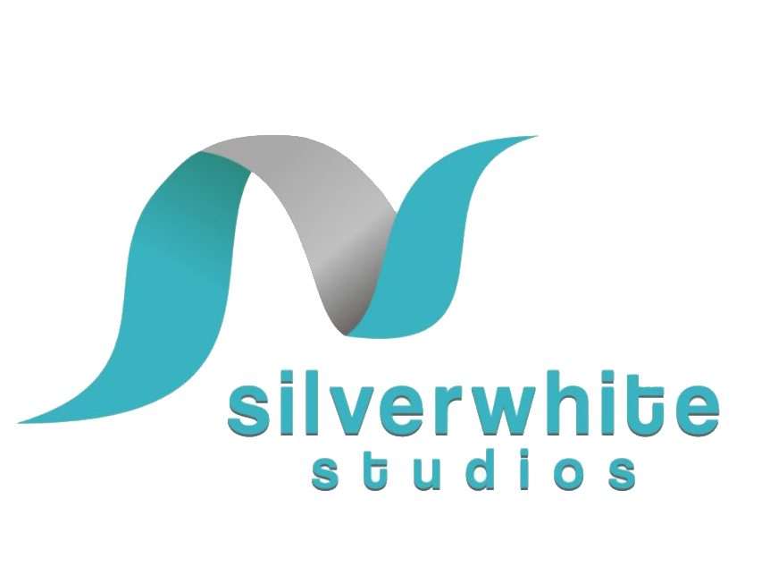 Silver White Studios Ltd Mobile Logo